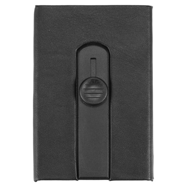 koffer-direkt.de Zubehör Prato Kartenetui 9 cm RFID Produktbild