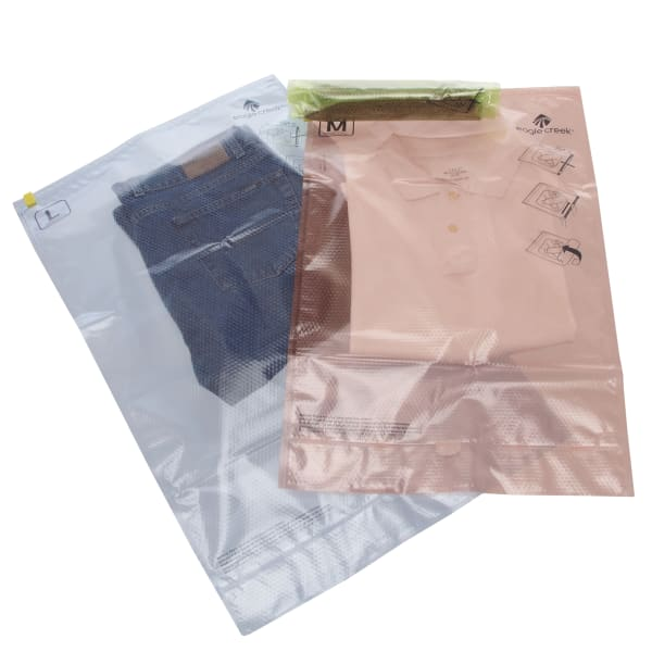 Eagle Creek Pack-It System Compression Sacs Set S/M/L Produktbild Bild 4 L