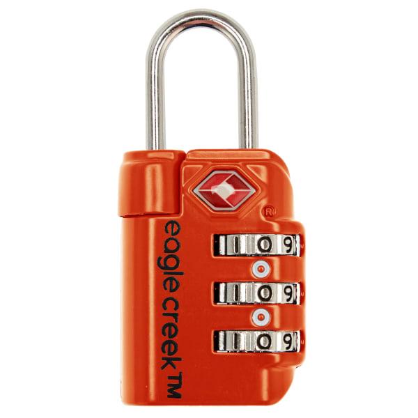 Eagle Creek Necessities Security Travel Safe TSA Lock 6,5 cm Produktbild