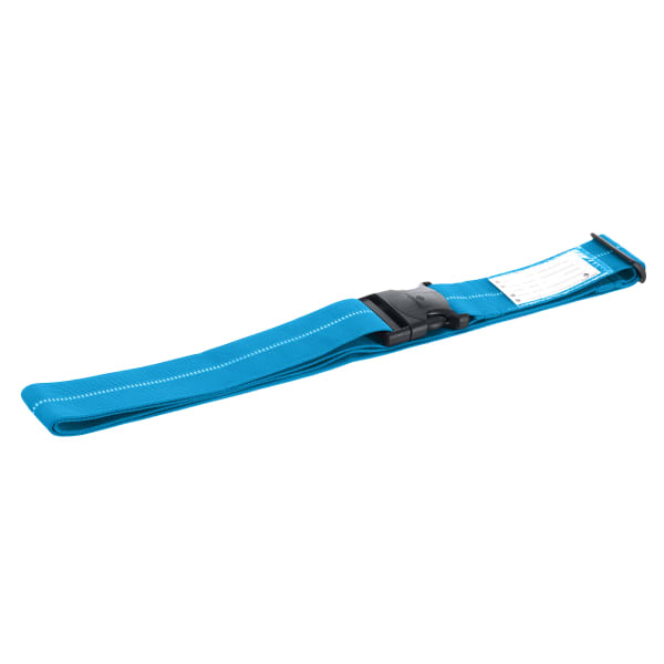 Eagle Creek Necessities Reflective Luggage Strap Kofferband Produktbild