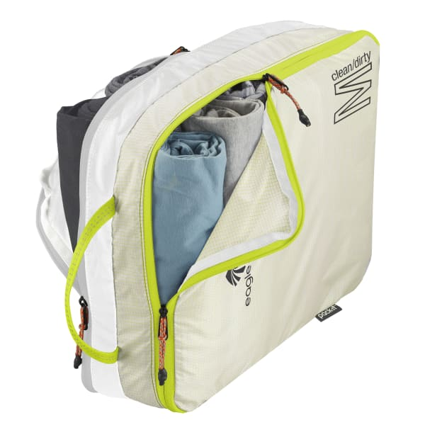 Eagle Creek Pack-It System Specter Tech Clean Dirty Cube M 34 cm Produktbild Bild 4 L