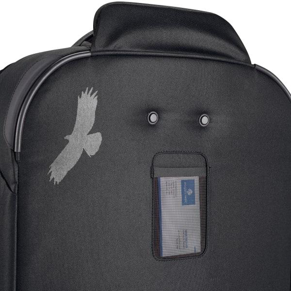 Eagle Creek Outdoor Gear Gear Warrior Rollenreisetasche 76 cm Produktbild Bild 6 L
