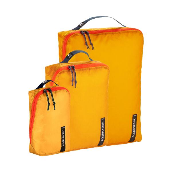 Eagle Creek Pack-It Isolate Cube Set XS/S/M Produktbild