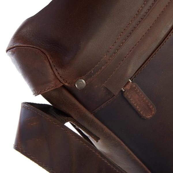 koffer-direkt.de Prato Arizona Büffel Umhängetasche 37 cm Produktbild Bild 6 L