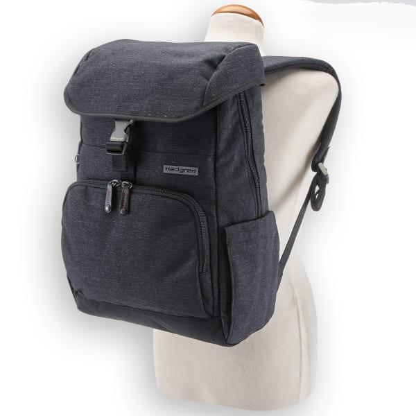 Hedgren Walker Premix Rucksack mit Laptopfach 46 cm Produktbild Bild 3 L