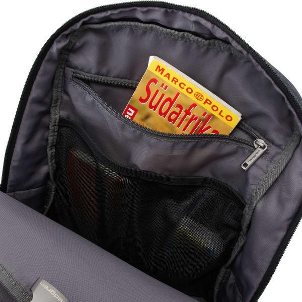 Hedgren Walker Premix Rucksack mit Laptopfach 46 cm Produktbild Bild 5 L
