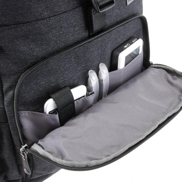 Hedgren Walker Premix Rucksack mit Laptopfach 46 cm Produktbild Bild 6 L