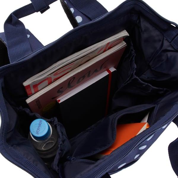 Reisenthel Travelling Allrounder R Rucksack 40 cm Produktbild Bild 4 L