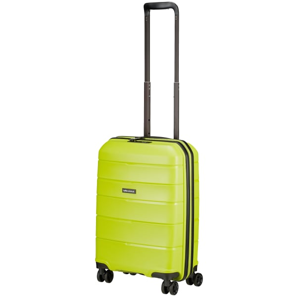 koffer-direkt.de Four Flight II Evolution 4-Rollen Kabinentrolley 55 cm Produktbild