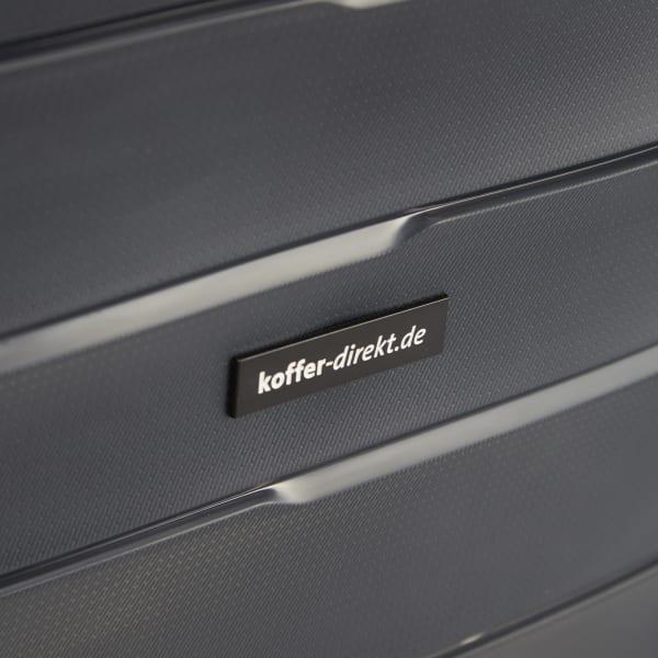 koffer-direkt.de Four Flight II Evolution 4-Rollen Kabinentrolley 55 cm Produktbild Bild 8 L