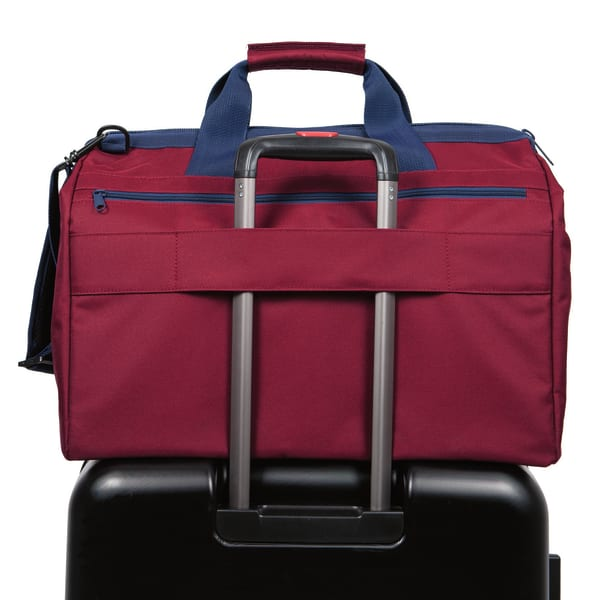 Reisenthel Travelling Allrounder L Pocket 48 cm Produktbild Bild 3 L
