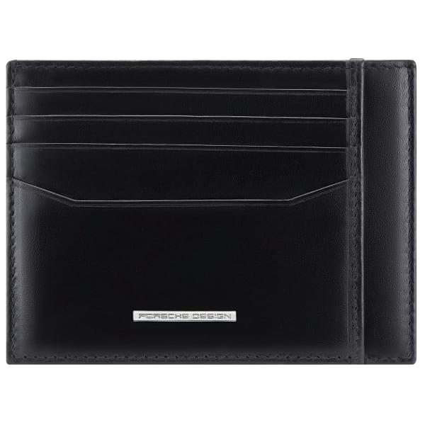 Porsche Design Accessories Classic Cardholder 4 RFID 11 cm Produktbild