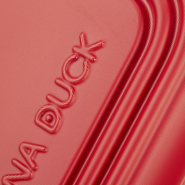 Mandarina Duck Logoduck+ 4-Rollen Trolley 75 cm Produktbild Bild 8 L
