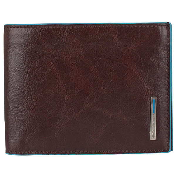 Piquadro Blue Square Herrenbrieftasche 12 cm Produktbild