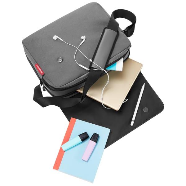 Reisenthel Travelling Courierbag II 35 cm Produktbild Bild 3 L