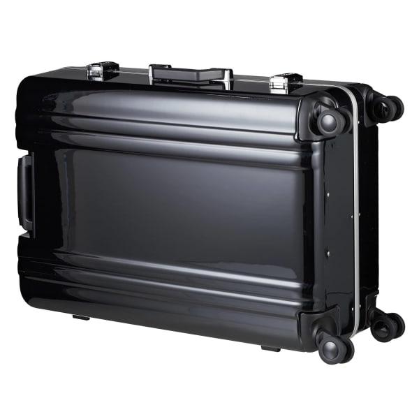 Zero Halliburton Classic Polycarbonate 2.0 4-Rollen Trolley 71 cm Produktbild Bild 3 L
