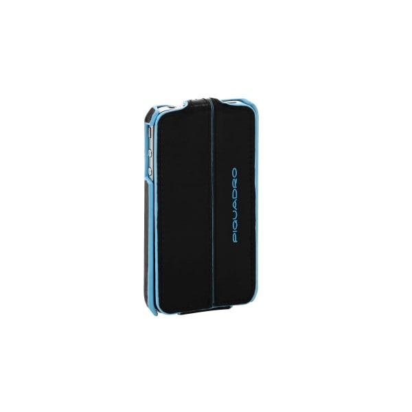 Piquadro Blue Square iPhone4 11 cm Produktbild