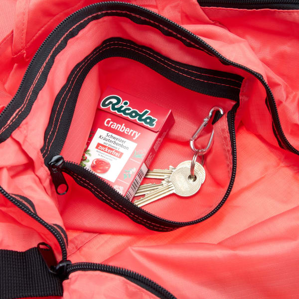 Reisenthel Travelling Mini Maxi Dufflebag Reisetasche 50 cm Produktbild Bild 5 L