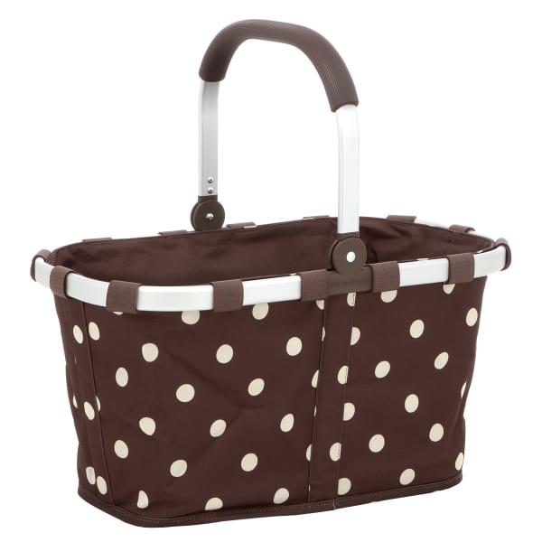 Reisenthel Shopping Carrybag Einkaufskorb 48 cm Produktbild Bild 2 L