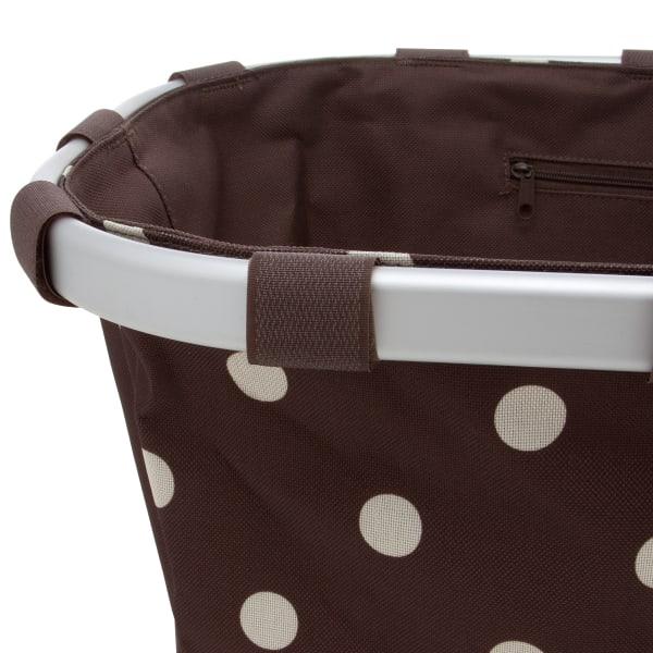 Reisenthel Shopping Carrybag Einkaufskorb 48 cm Produktbild Bild 5 L