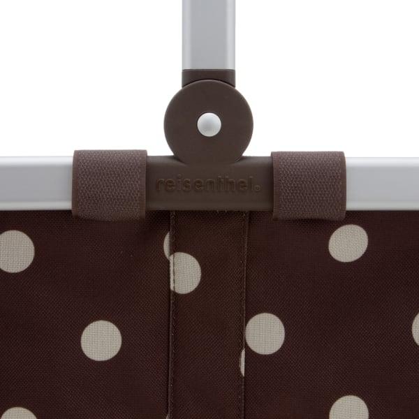 Reisenthel Shopping Carrybag Einkaufskorb 48 cm Produktbild Bild 7 L