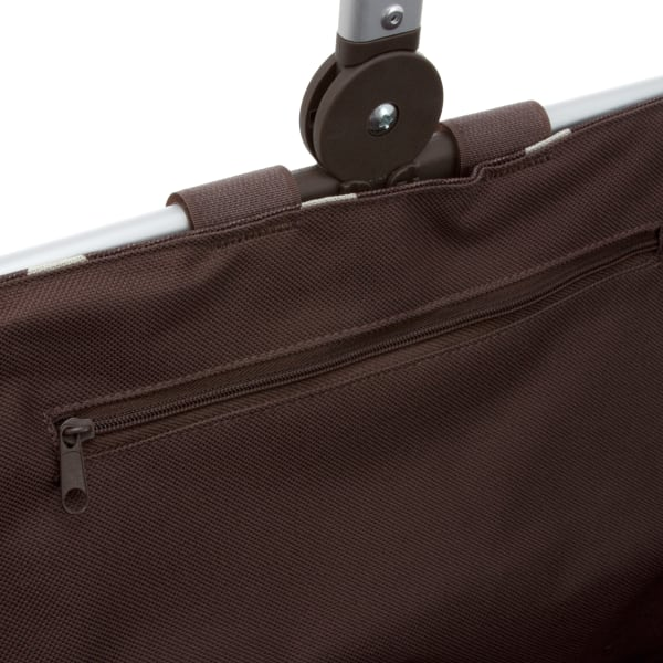 Reisenthel Shopping Carrybag Einkaufskorb 48 cm Produktbild Bild 8 L