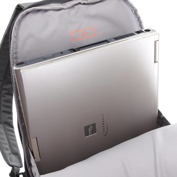 Samsonite Nefti Rucksack mit Laptopfach 41 cm Produktbild Bild 4 L