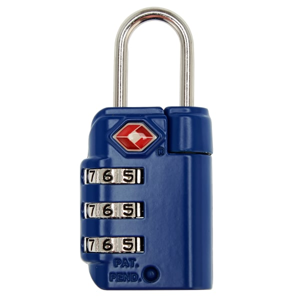 Eagle Creek Necessities Security Travel Safe TSA Lock 6,5 cm Produktbild Bild 2 L
