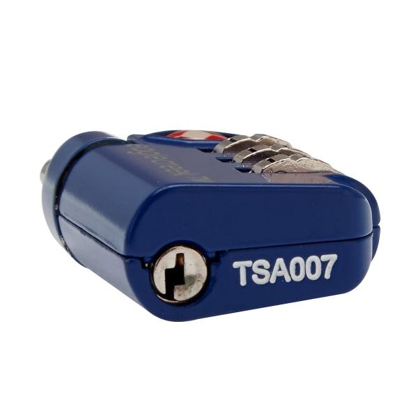 Eagle Creek Necessities Security Travel Safe TSA Lock 6,5 cm Produktbild Bild 3 L