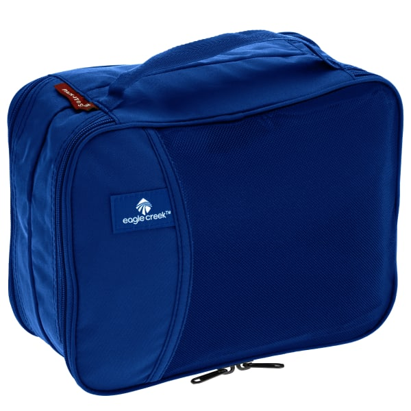 Eagle Creek Pack-It System Clean Dirty Half Cube 25 cm Produktbild