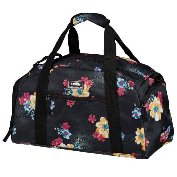 koffer-direkt.de Two Travel II Reisetasche 46 cm Produktbild