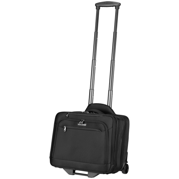 koffer-direkt.de Light Travel II Businesstrolley 43 cm Produktbild