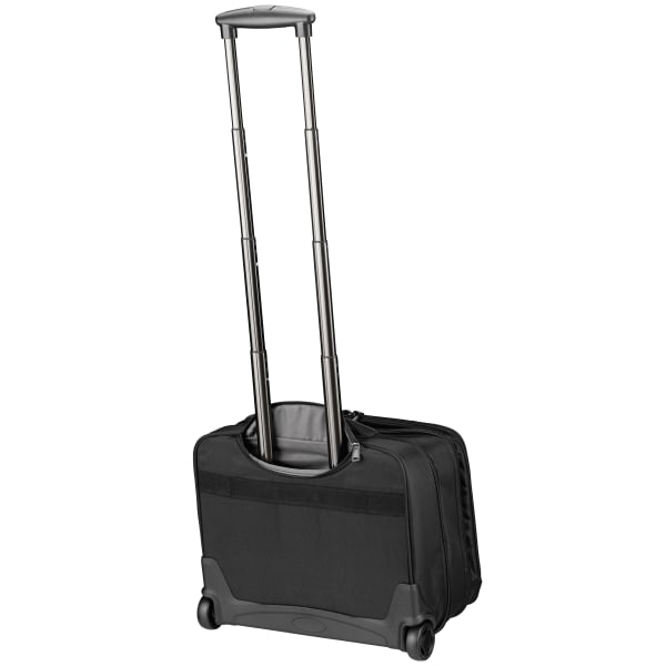 koffer-direkt.de Light Travel II Businesstrolley 43 cm Produktbild Bild 2 L