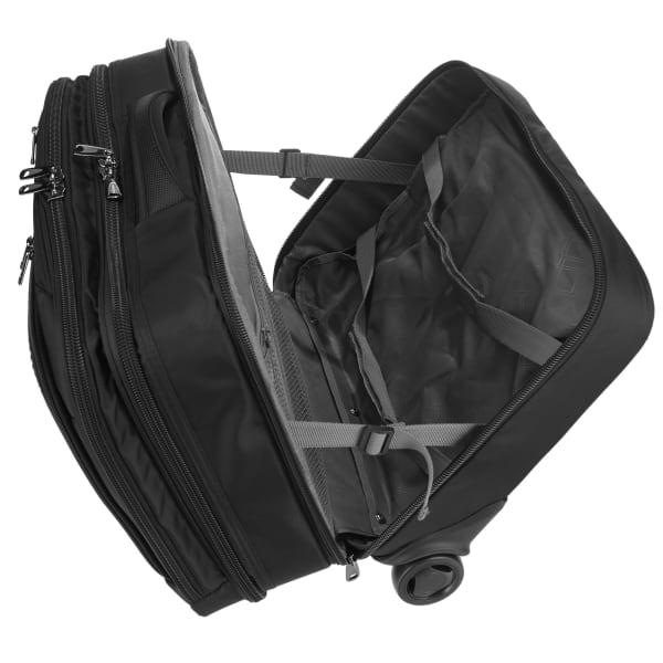 koffer-direkt.de Light Travel II Businesstrolley 43 cm Produktbild Bild 4 L