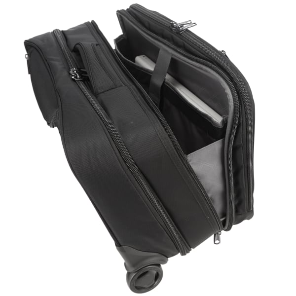 koffer-direkt.de Light Travel II Businesstrolley 43 cm Produktbild Bild 5 L