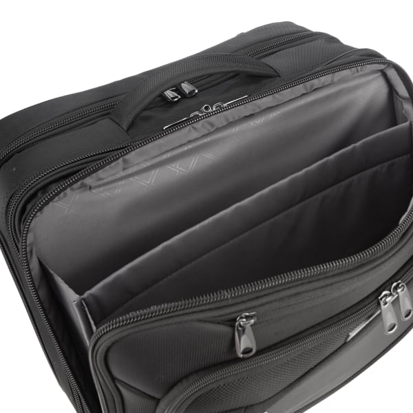 koffer-direkt.de Light Travel II Businesstrolley 43 cm Produktbild Bild 6 L