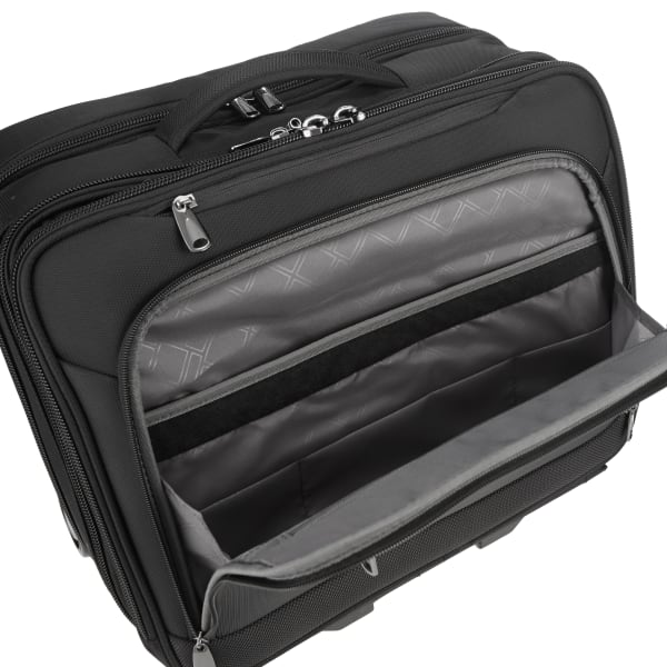 koffer-direkt.de Light Travel II Businesstrolley 43 cm Produktbild Bild 7 L