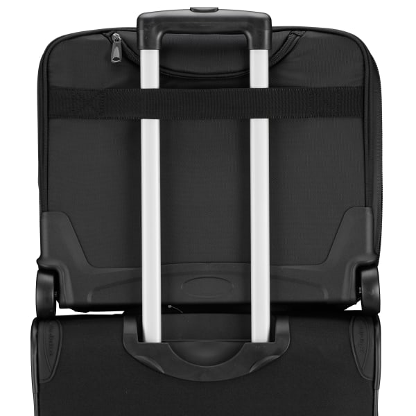 koffer-direkt.de Light Travel II Businesstrolley 43 cm Produktbild Bild 8 L