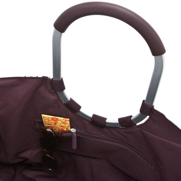 Reisenthel Shopping Loopshopper L Einkaufsshopper 46 cm Produktbild Bild 4 L