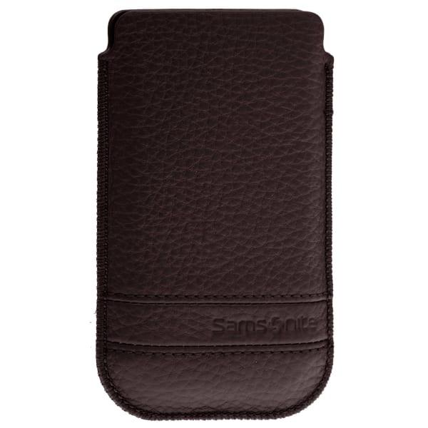 Samsonite Slim Classic Leather Classic Sleeve 12 cm Produktbild