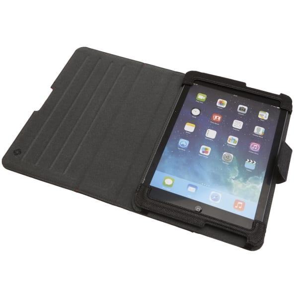 Samsonite Mobile Pro Leather Portofolio 10.1 Tablethülle 26 cm Produktbild Bild 3 L