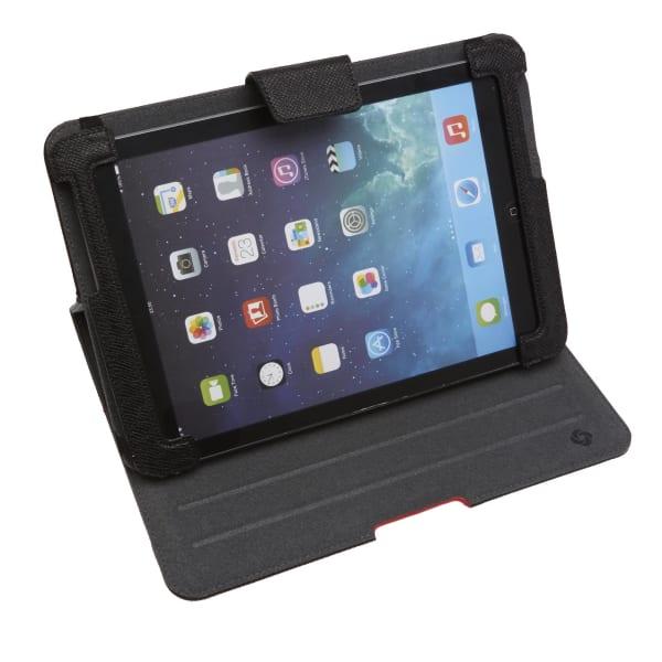 Samsonite Mobile Pro Leather Portofolio 10.1 Tablethülle 26 cm Produktbild Bild 4 L