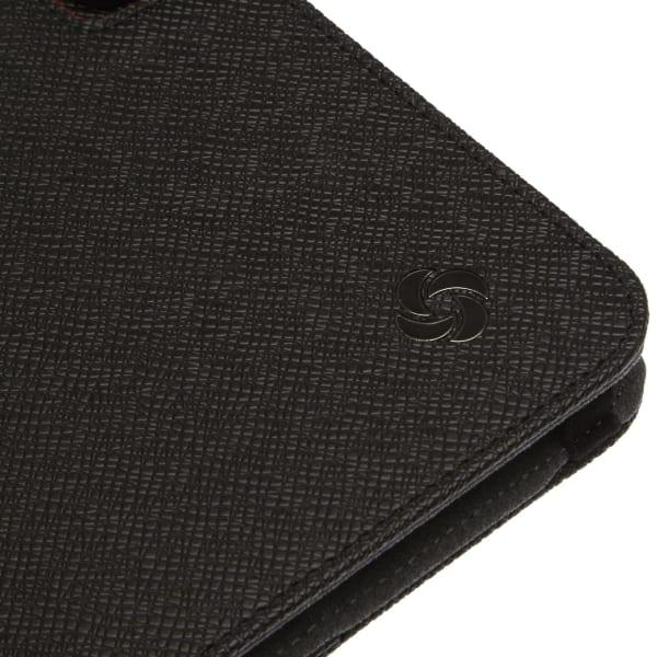 Samsonite Mobile Pro Leather Portofolio 10.1 Tablethülle 26 cm Produktbild Bild 6 L