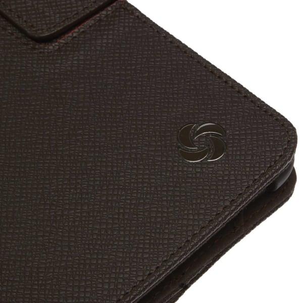 Samsonite Mobile Pro Leather Portofolio iPad Mini 20 cm Produktbild Bild 5 L