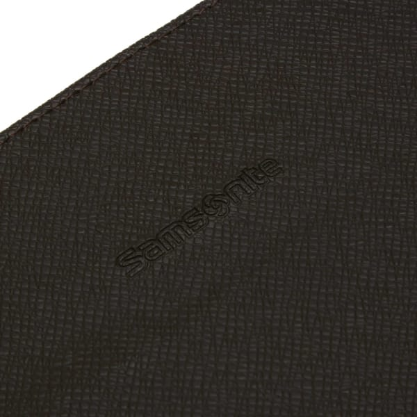 Samsonite Mobile Pro Leather Portofolio iPad Mini 20 cm Produktbild Bild 6 L