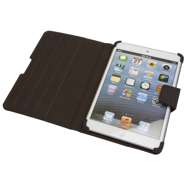 Samsonite Mobile Pro Leather Portofolio iPad Mini 20 cm Produktbild Bild 3 L
