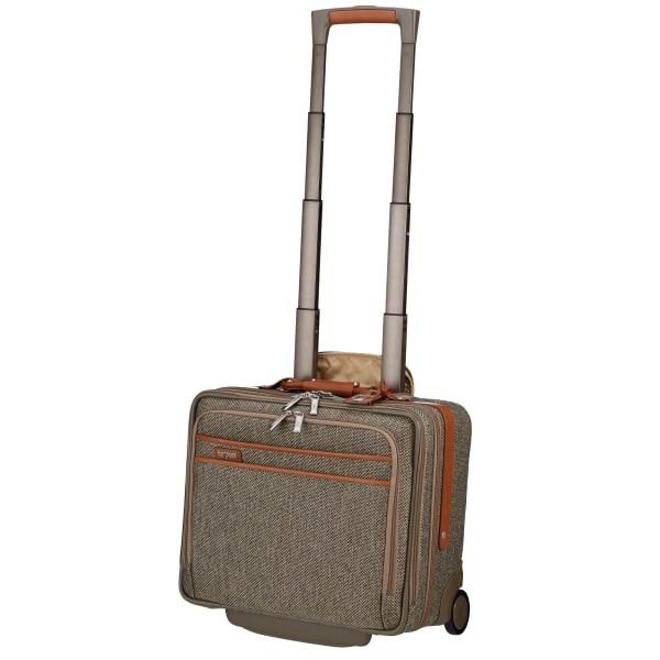 Hartmann Tweed Belting Rolling Business Bag 45 cm Produktbild