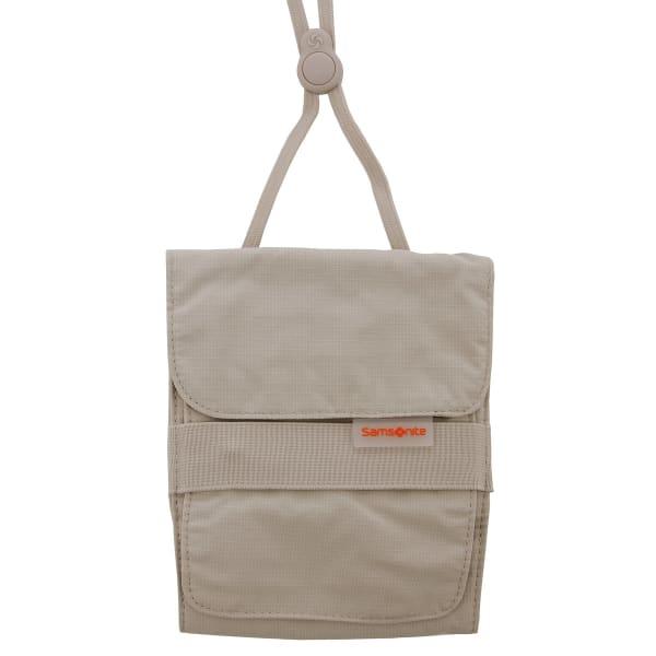 Samsonite Travel Accessories Packing Accessoires Brustbeutel Produktbild