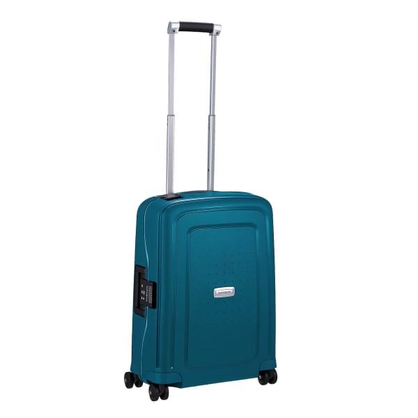 Samsonite S Cure DLX 4-Rollen-Trolley 55 cm Produktbild