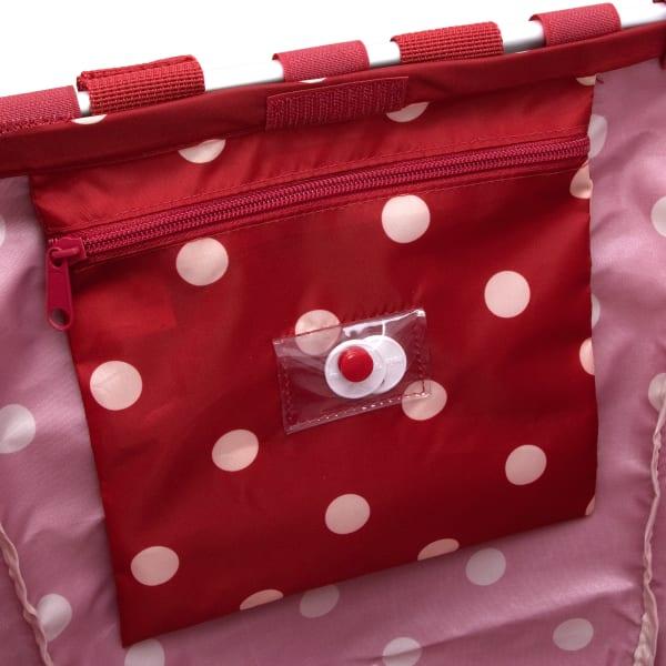 Reisenthel Shopping Easyshoppingbag Einkaufstasche 51 cm Produktbild Bild 5 L